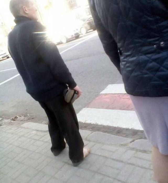 What's Bizarre To All Of Us Is Perfectly Fine For Russians (40 pics)