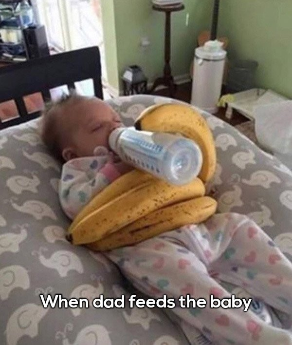 Dads Who Are Clearly Parenting Experts (23 pics)