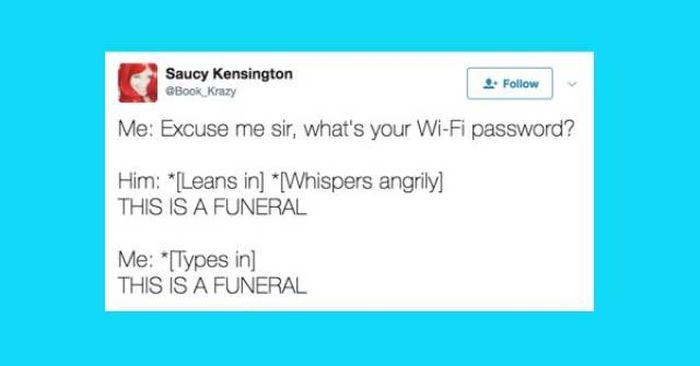 Dirty Jokes You Shouldn't Tell At A Family Gathering (24 pics)