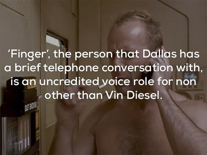 Out Of This World Facts About The Fifth Element (17 pics)