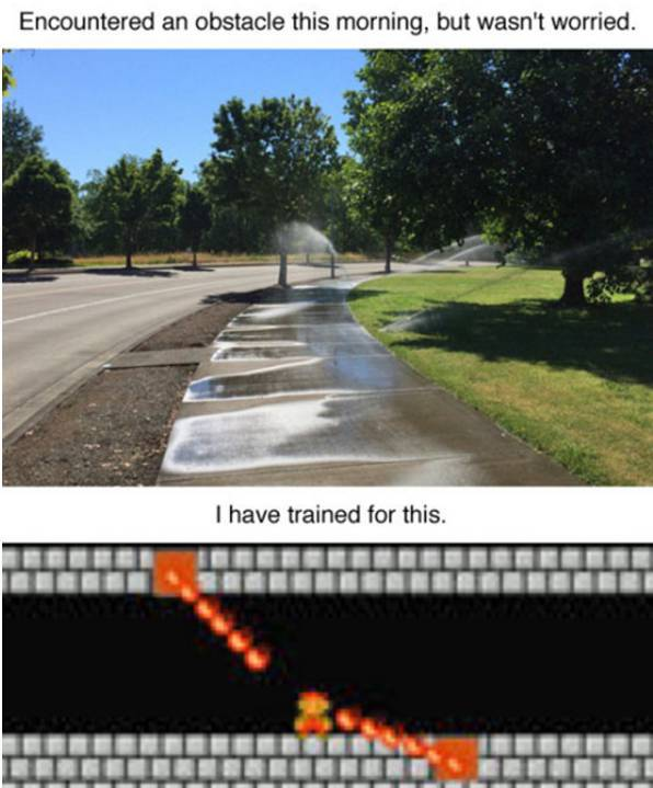 Awesome Pics For All The Geeks And Gamers Out There (37 pics)