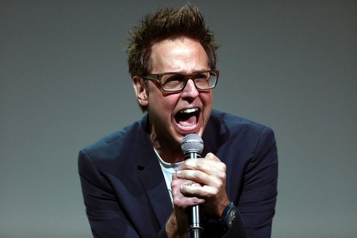 Director James Gunn Trolls Fake Marvel Executive Account (7 pics)