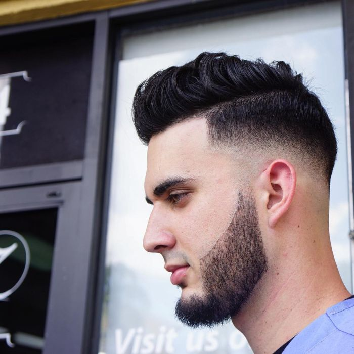 A Few Haircuts For You To Consider For Your Next Trip To The Barbershop (25 pics)