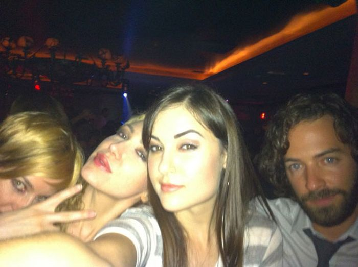 Sasha Grey Is Smoking Hot (23 pics)