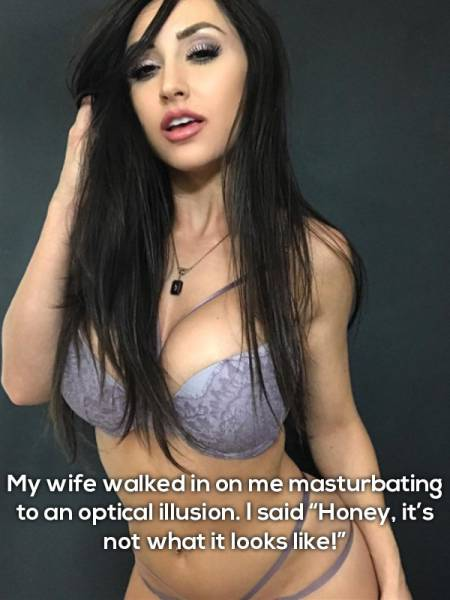 These Girls Can Make Up For Any Joke No Matter How Bad It Is (26 pics)