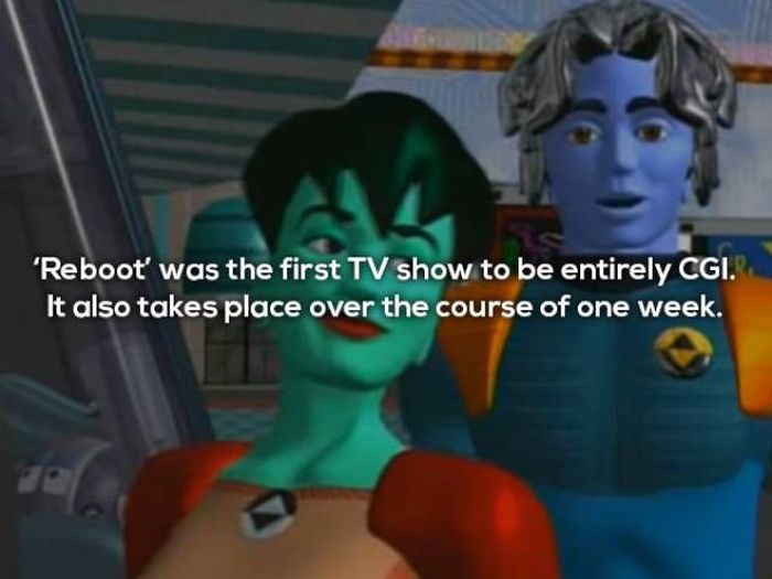 Facts About TV Shows That Are Full Of Nostalgia (20 pics)