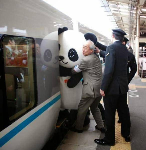 Japan Brings You A Massive Dose Of Awkwardness (45 pics)