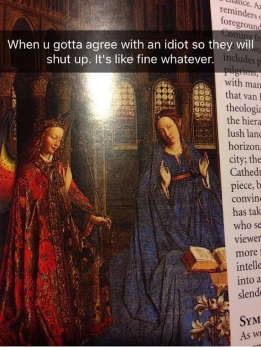 Medieval Memes Are Almost Better Than Modern Memes (20 pics)