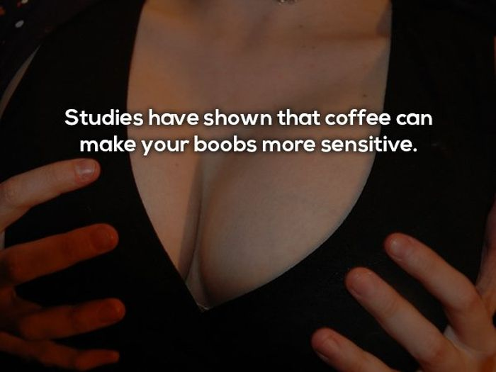 NSFW Facts That You Need To Know About Sex (25 pics)