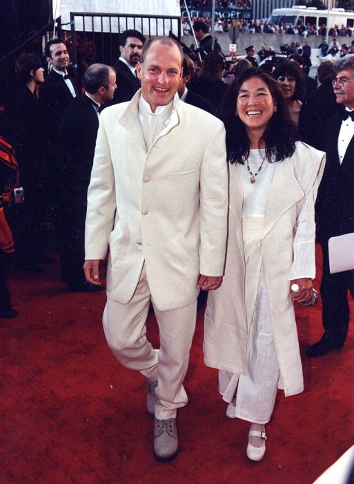 What The Golden Globes Looked Like 20 Years Ago (15 pics)