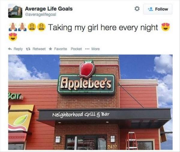 Average Life Goals You Can Definitely Achieve (11 pics)