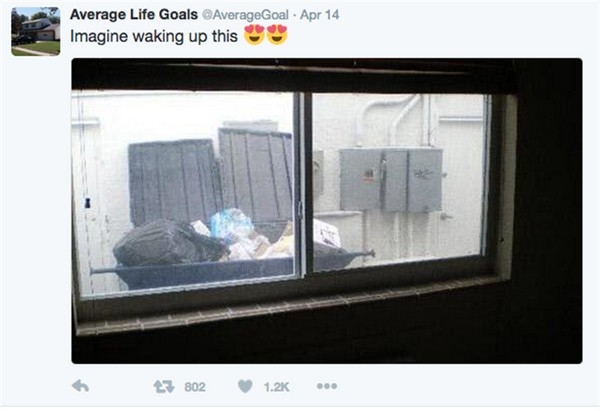 Average Life Goals You Can Definitely Achieve (11 pics)