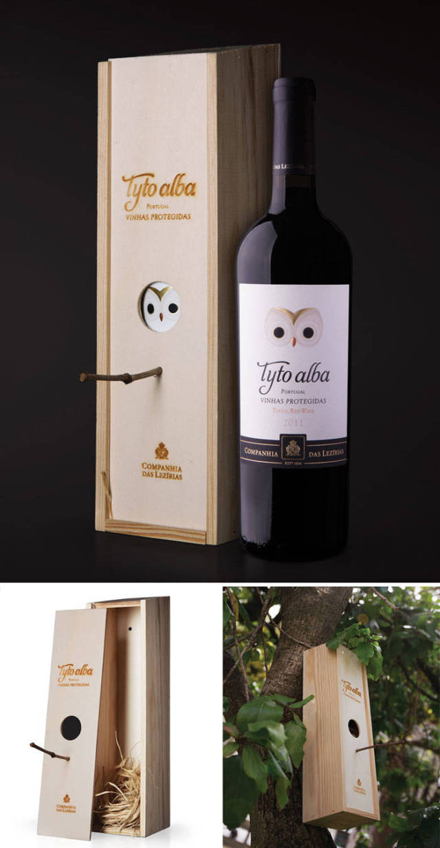These Companies Make Sure Their Packaging Is A Work Of Art (47 pics)