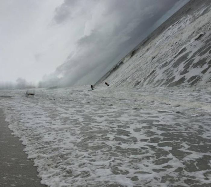 Some Panoramic Shots Are The Best And The Worst (21 pics)
