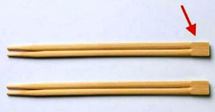 What Most People Don't Understand About Chopsticks (2 pics)