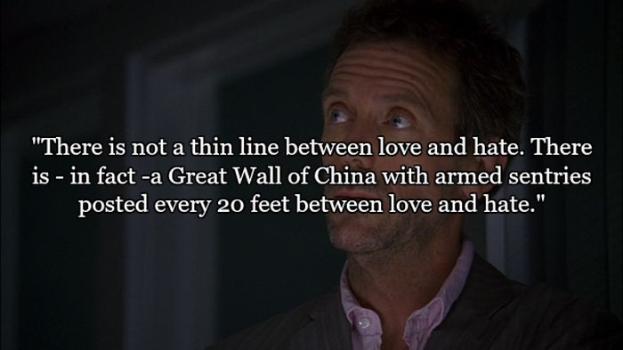 House Quotes That Sum Up Life Pretty Well 14 Pics
