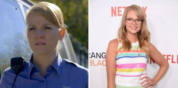 What The Cast Of Orange Is The New Black Looks Like In Real Life (22 pics)