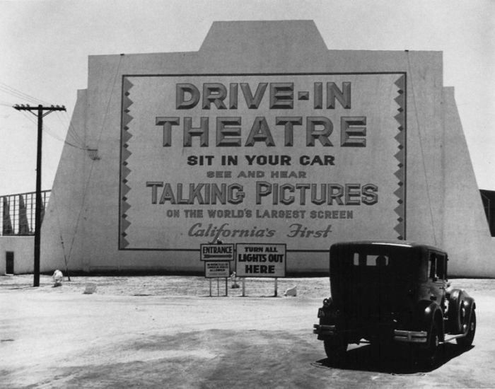 Vintage Photos Of USA In The 30s (19 pics)