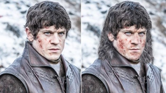 What 20 Characters From Game Of Thrones Should Actually Look Like (20 pics)