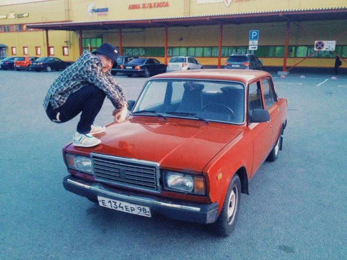 Only In Russia Could Life Be This Bizarre (37 pics)
