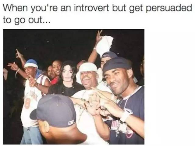 Hilarious Memes That All Introverts Will Appreciate (30 pics)