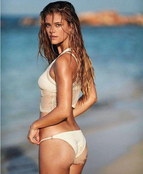 Leonardo DiCaprio Might Regret Letting Nina Agdal Go (16 pics)