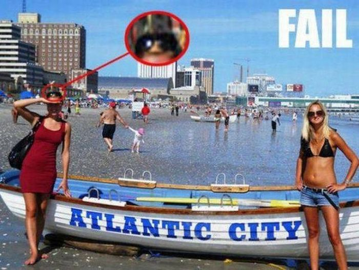 Photos That Completly Defy All Logic (18 pics)