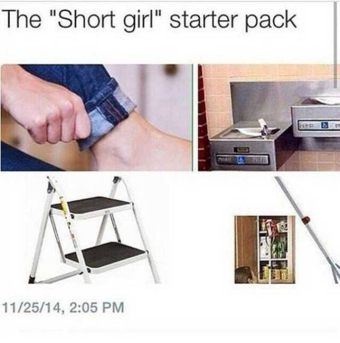 There's A Starter Pack For Everything Nowadays (30 pics)