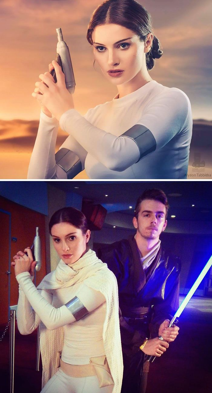 This Cosplayer Can Literally Transform Herself Into Anyone (19 pics)
