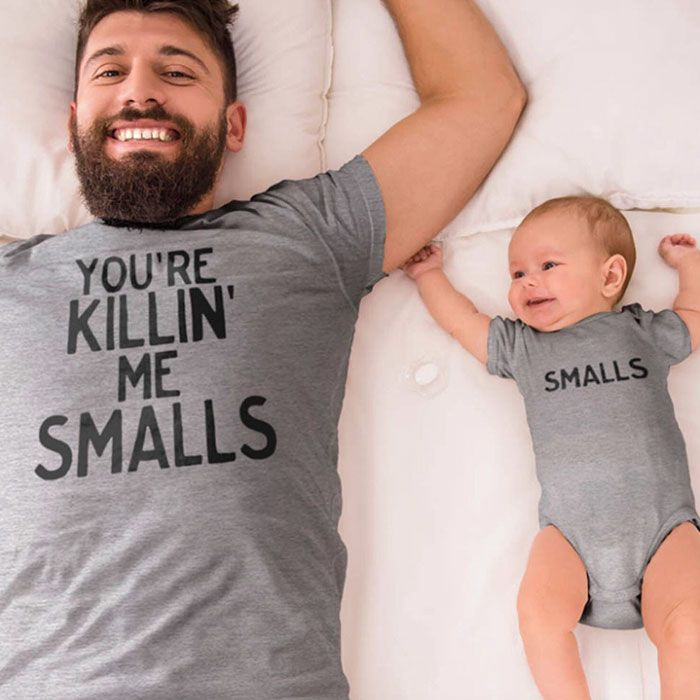 Genius T-Shirt Pairs You'll Wish You Thought Of First (25 pics)