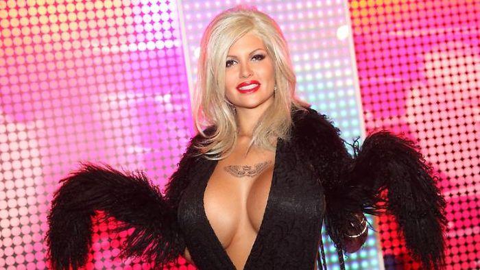 German TV Star Sophia Wollersheim Undergoes Extreme Plastic Surgery (12 pics)