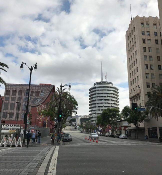Comparing Grand Theft Auto's Los Santos To Los Angeles (40 pics)