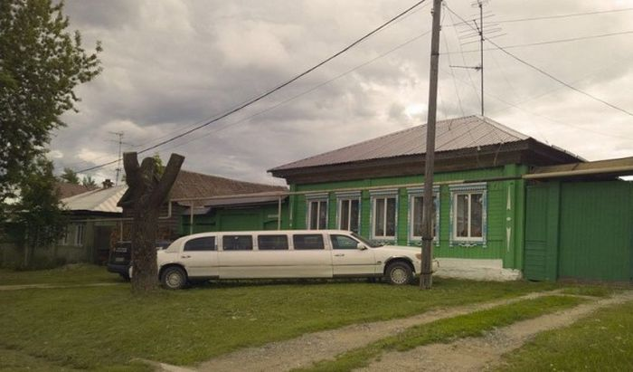 Russia Is Like Its Own Strange World (39 pics)