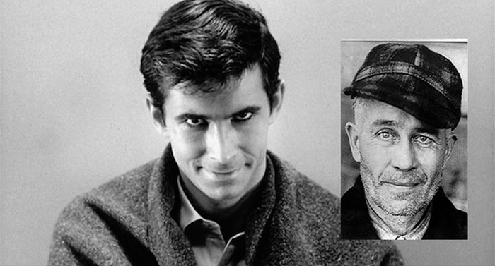 Real Life Criminals Who Inspired Iconic Movie Villains (15 pics)