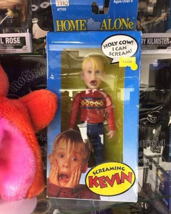 Really Weird Toys : These toys are really freaking weird pics