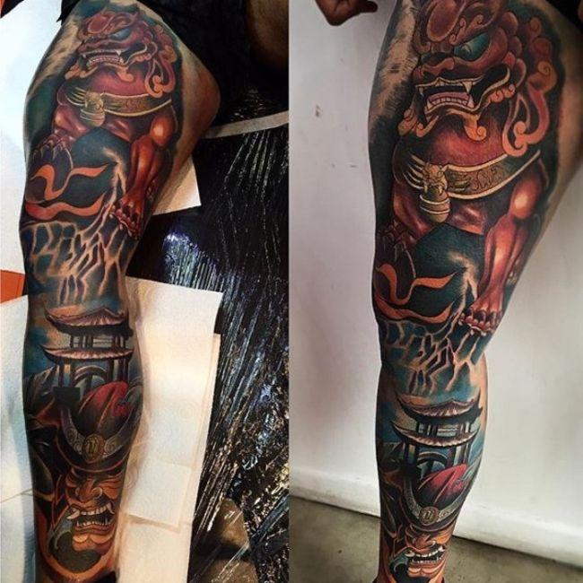 Beautiful Tattoos All Ink Lovers Will Appreciate (27 pics)