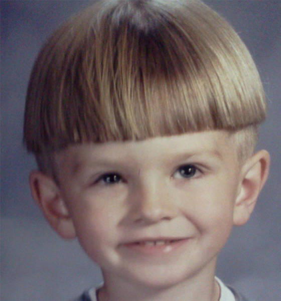 Nothing Can Embarrass You More As An Adult Than Childhood Photos (50 pics)