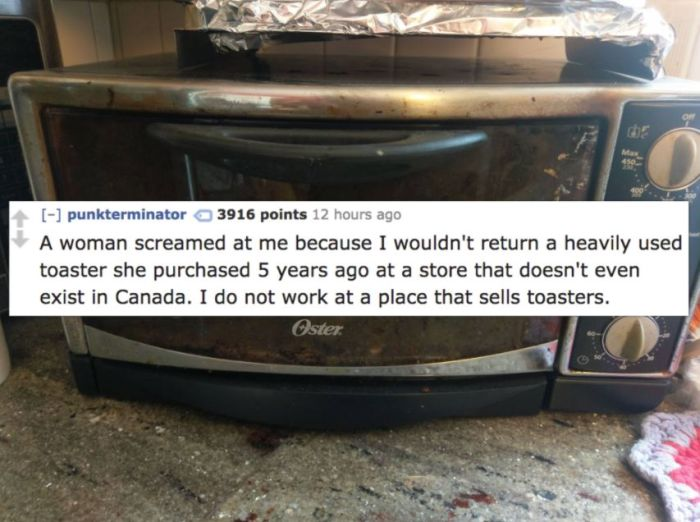 People Reveal The Dumbest Reasons Someone Got Mad At Them (14 pics)