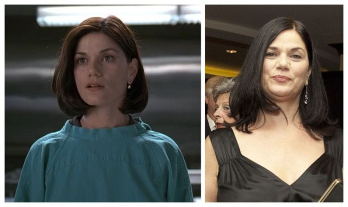 See What The Stars Of Men in Black Look Like Now (7 pics)