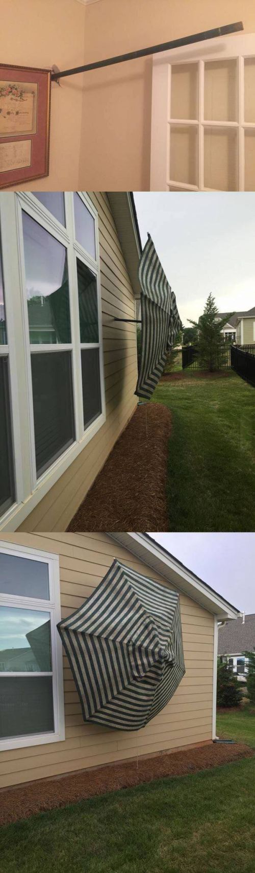 Wind Does What It Wants When It Wants (41 pics)