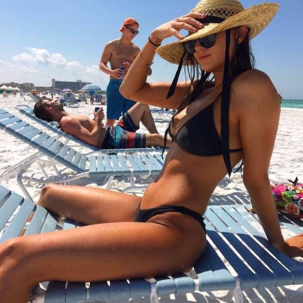 Beautiful Summer Loving Girls In Bikinis (46 pics)