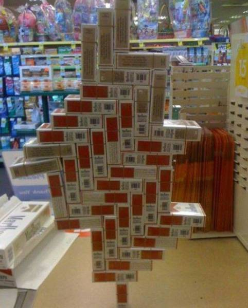 You Probably Won't Be Able To Do This Yourself (43 pics)