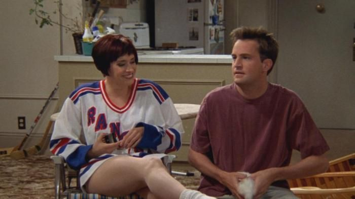 The 15 Most Beautiful Women From The Series Friends (15 pics)