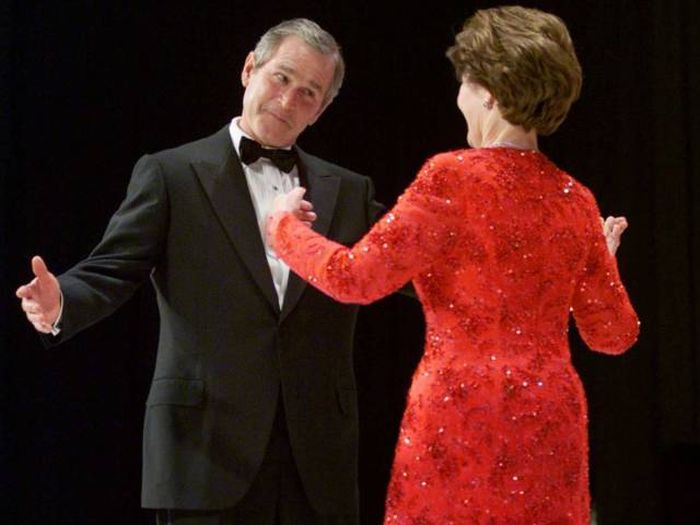 A Reminder Of Why Everyone Liked George W. Bush In The First Place (34 pics)