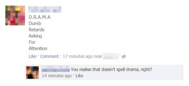 Watch Out The Grammar Police Is Coming For You (27 pics)