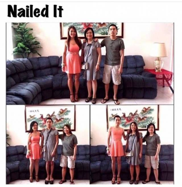 Don't Worry You Totally Nailed It (48 pics)
