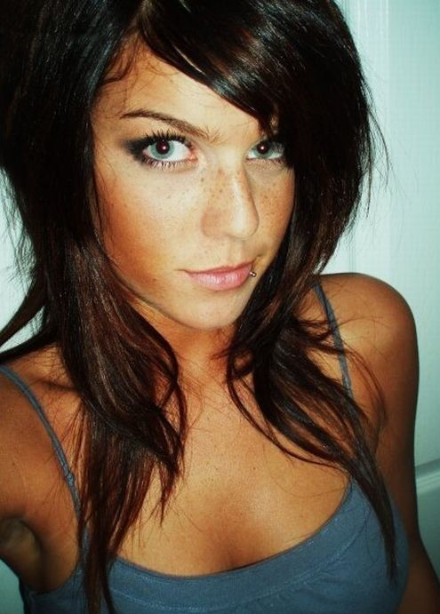 Gorgeous Girls That Will Greatly Improve Your Day (35 pics)