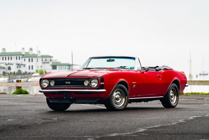 Muscle Cars For The Car Lover In All Of Us (49 pics)