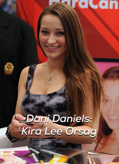 The Real Names Of Porn Stars Revealed (18 pics)