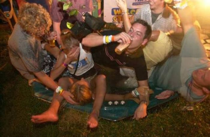 We've All Been This Drunk At Least Once (31 pics)